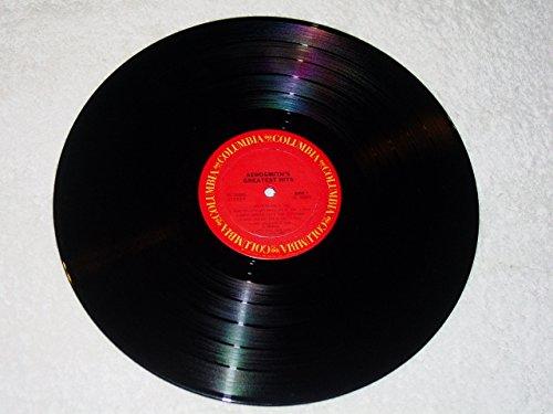 Aerosmith - greatest_hits_(1980) - Lyrics2You