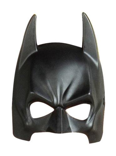 Batman mascarilla para niños