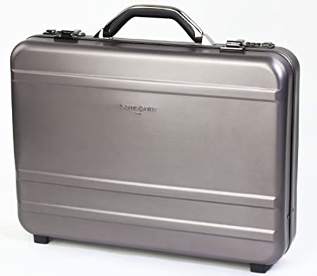 Samsonite Attache Aluminum Attache
