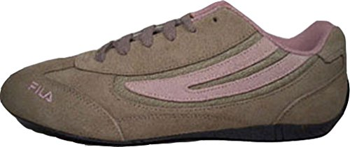 Race Boot Low SD Beige Fila - Rosa 5001, 121-277 Dimensioni Euro 46/US 12/UK 11
