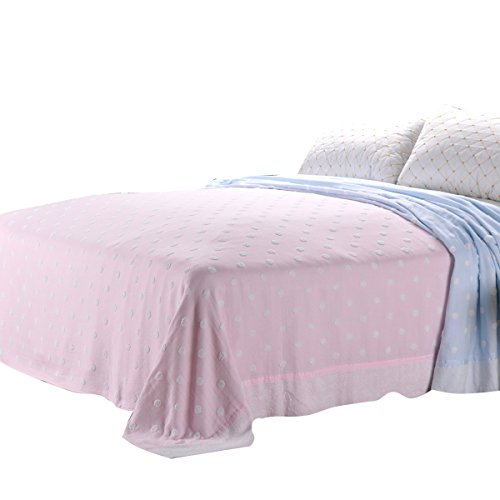 Pink Twin Blanket