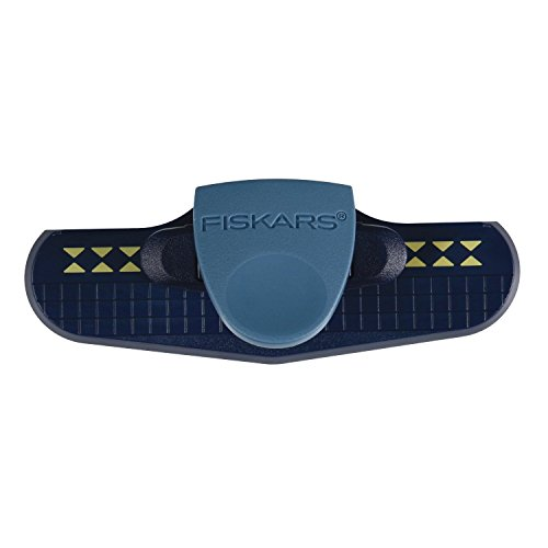 Fiskars 110420-1001 Border Punch, Diamond Edge (Fiskar Edge Punch compare prices)