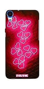 Insane HTC Desire 820G Plus back cover -Premium Designer Case and Covers for HTC Desire 820G Plus