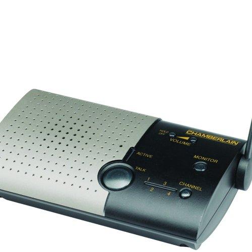 Add-On Wireless Intercom For Ielnls2