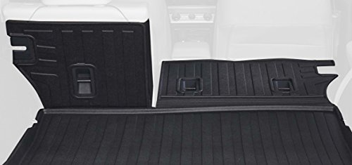 Genuine Subaru J501SAL600 Seat Back Protector, Rear - 1
