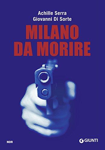Milano da morire PDF
