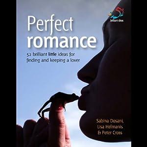 Perfect Romance Audiobook