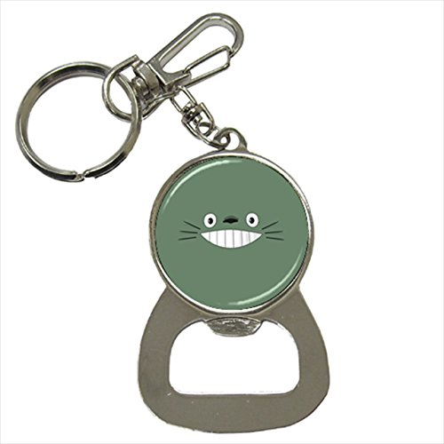 Art Cartoon Bottle Opener Key Chain (Cartoon Bottle Opener Keychain compare prices)