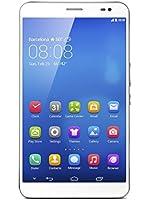 Huawei Mediapad X1 Tablet, 7 pollici Full HD, 16 GB, 4G, Bianco