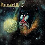 Mandrill Is by Mandrill (1998-08-11)