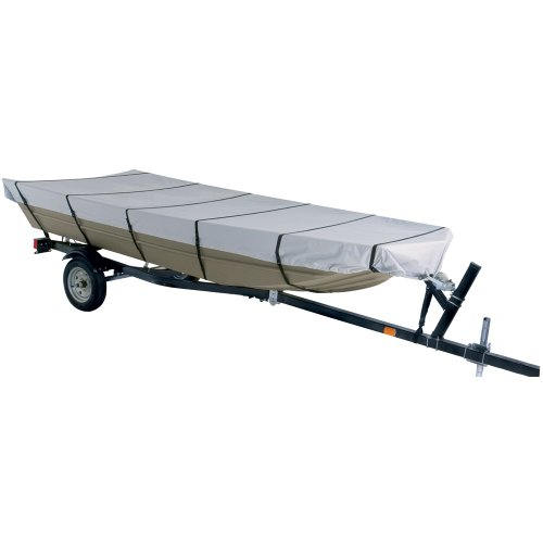 Dallas 300D Jon Boat Cover (Model B 14' 70
