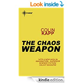 The Chaos Weapon
