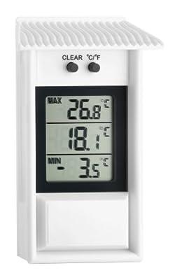 TFA 30.1053 Maxima-Minima Digital Thermometer