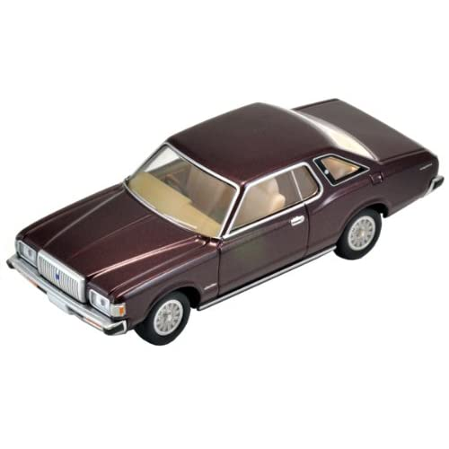 Tomica-Limited-Vintage-TLV-N61b-Crown-200DX-Custom-Edition-diecast-model-car
