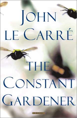 The Constant Gardener, JOHN LE CARRE