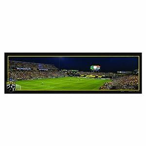 MLS Columbus Crew Wood Sign, 9 x 30-Inch by WINAV
