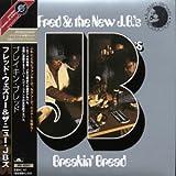 echange, troc Jb's, Fred Wesley - Breakin Bread