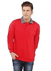 Ashdan Loop Knit Sweat Shirt