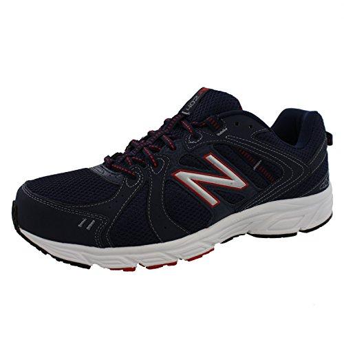 New Balance Men's ME402SR1 Running Shoe 4E (Extra Wide) (9.5 (4E) X-wide US) (Mens Extra Wide Running Shoes compare prices)