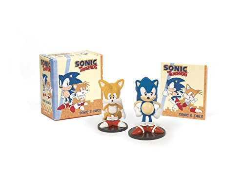 sonic-the-hedgehog-sonic-and-tails-running-press-mini-kit