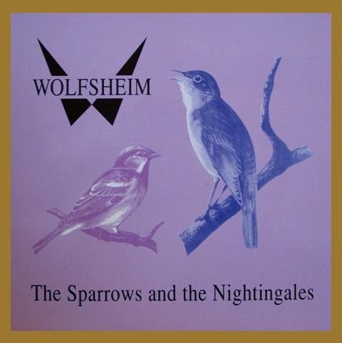 Wolfsheim-The Sparrows and The Nightingales-CDM-FLAC-1991-SCORN Download