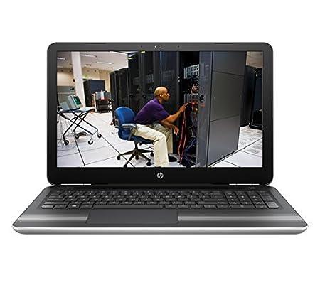 HP Pavilion 15-AU111TX (7th Gen CORE i5 7200U|8GB|1TB|2GB Graphics NVIDIA|Windows 10) Silver