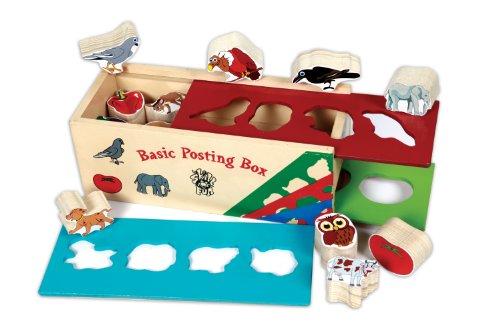 Skillofun Basic Posting Box - 1