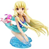 "Sexy ! Clamp Chobits 5.2"" Chii Sumomo Swim Figure"