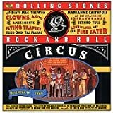 Rock And Roll Circus The Rolling Stones