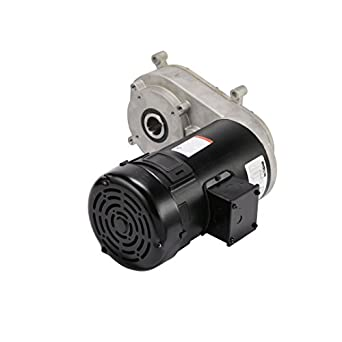 Bison 011 762 4100 Gear Motor Ip43 1 2 Hp 99 4 1 Ratio