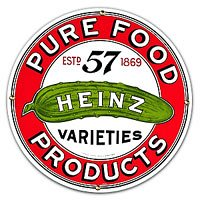 Heinz 57 Varieties