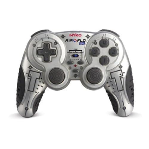 Amazon.com: NYKO TECHNOLOGIES 80650 Airflow Ex Pc Game Controller