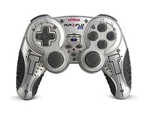 NYKO TECHNOLOGIES 80650 Airflow Ex Pc Game Controller