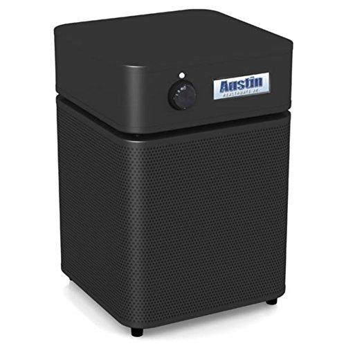 HM 200 Healthmate Junior Air Purifier - Black