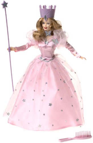 Barbie as Glinda in the Wizard of Oz - Buy Barbie as Glinda in the Wizard of Oz - Purchase Barbie as Glinda in the Wizard of Oz (mattel, Toys & Games,Categories,Dolls,Fashion Dolls)
