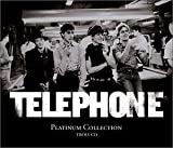 Platinum Collection : T�l�phone (Coffret 3 CD)