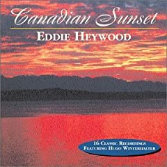 "Featured recording ""Canadian Sunset"""