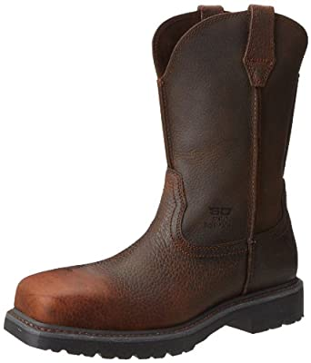 Ariat Men's Rambler Pull-on Static Dissipative Work Boot