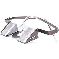 Y&Y Gafas de aseguramiento (Grey)