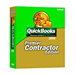 QuickBooks Premier Contractor Edition 2005