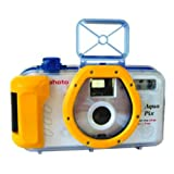 Go Photo Inc. - Aqua Pix 35 Underwater Camera ~ Go Photo Inc
