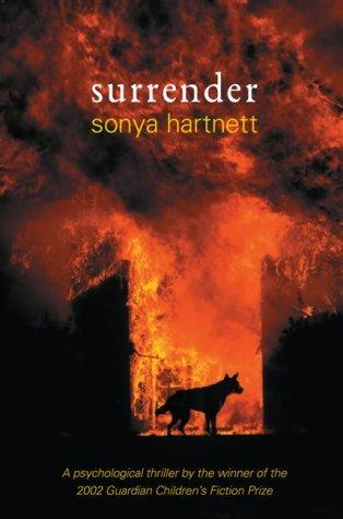 surrender sonya hartnett Surrender sonya hartnett surrender (novel) wikipedia, surrender is a novel written by the award winning australian novelist, sonya hartnett it was first published in 2005 in australia by.