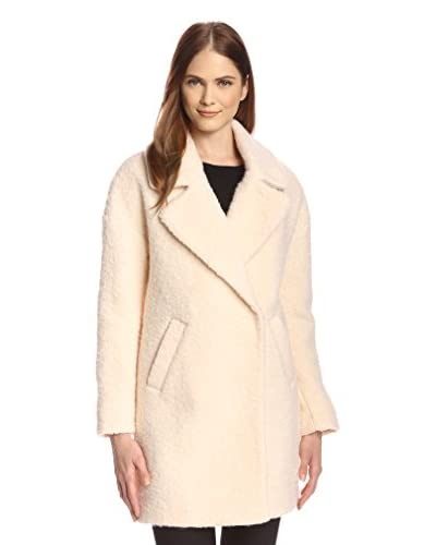 Betsey Johnson Women's Boucle Coat