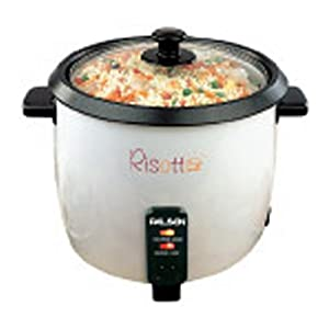 Palson Risotto rice and vegetables cooker 1.8 litres