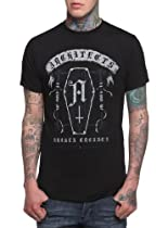 Architects Broken Crosses Slim-Fit T-Shirt Size : Medium