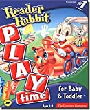 Product B00005LJEM - Product title Reader Rabbit Playtime for Baby and Toddler  [OLD VERSION]