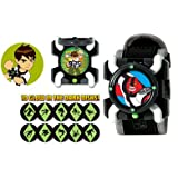 Ben 10 Omnitrix Watchby Ben 10