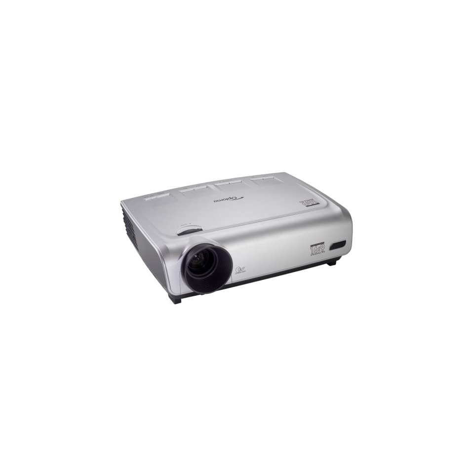 Projector Optoma EP1690 DLP Digital Theater Regulatory Model
