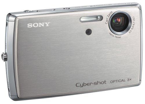 Sony Cybershot DSC-T33