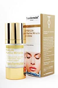 Transformulas Marine Miracle Face Cream 15ml